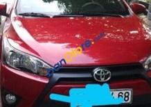 Bán Toyota Yaris 1.3 AT năm 2015, xe chính chủ, sang tên nhanh trong 1 nốt nhạc