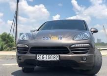 Xe Cũ Porsche Cayenne S 2011