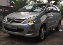 Bán xe Toyota Innova đời 2009 như mới giá rẻ