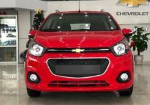 Bán xe Chevrolet Spark Chevrolet Spark sản xuất năm 2018, màu đỏ
