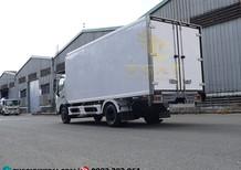 Bán Hino 300 Series Xzu730 năm 2018, màu vàng, xe nhập, 690 triệu