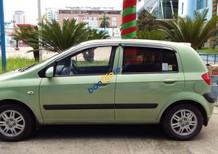 Bán xe Hyundai Click W nhập nguyên chiếc Hàn Quốc, màu xanh lục, 57000km