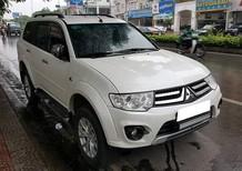 Bán xe Mitsubishi Pajero đời 2015, màu trắng, chính chủ