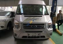 Cần bán Ford Transit SVP sản xuất năm 2018, màu phấn hồng