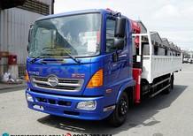 Cần bán Hino 500 Series FC năm sản xuất 2017, màu xanh lam, nhập khẩu nguyên chiếc