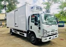 Bán xe tải 1 tấn - dưới 1,5 tấn năm 2017, màu trắng, xe nhập