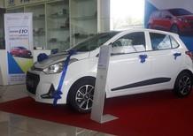 Cần bán Hyundai Grand i10 1.2MT, trả góp 85%, full khuyến mại 0961637288