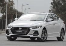 Bán Hyundai Elantra 1.6 Turbo. Giá chiết khấu đại lý. Gọi ngay 0961637288