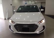 Bán ô tô Hyundai Elantra năm 2018, màu trắng, nhập khẩu nguyên chiếc, 560 triệu