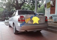 Bán Daewoo Nubira 1.6 sản xuất 2003, màu bạc xe gia đình