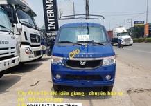 Bán xe tải Kenbo 990kg bán trả góp, lãi suất thấp, giá rẻ