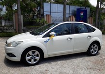 Bán Ford Focus đời 2011, màu trắng, nhập khẩu nguyên chiếc. Xe chính chủ