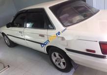 Cần bán lại xe Toyota Camry đời 1987, màu trắng giá rẻ