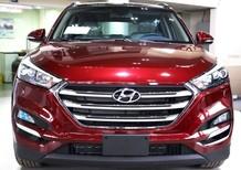 [ Hyundai Quận 4] Hyundai Tucson 2.0 Full xăng, nhiều khuyến mãi, xe giao sớm