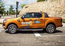 Bán ô tô Ford Ranger 3.2 năm 2018, nhập khẩu, 925tr, giao ngay trong tháng 7/18