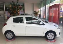 Cần bán xe Mitsubishi Mirage MT 2018, màu trắng, nhập khẩu nguyên chiếc, giá tốt, liên hệ 0931911444