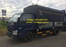 Công ty bán xe tải IZ49 2.3 tấn (2T3) Euro 4 thùng dài 4.2m lắp ráp Đô Thành
