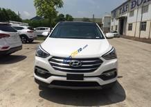 Hyundai Santa Fe xăng đặc biệt giao ngay đủ màu, hỗ trợ mọi thủ tục về xe, hỗ trợ trả góp lên đến 90%