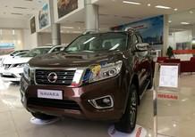 Cần bán Nissan Navara VL 2018, màu nâu, nhập khẩu nguyên chiếc, 800tr, gọi ngay: 098.590.4400