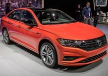 Bán Volkswagen Jetta nhập khẩu Đức giảm 100 triệu nhận xe ngay
