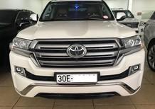 Cần bán gấp Toyota Land Cruiser GXR 2016, máy dầu, đăng ký 2017 siêu mới