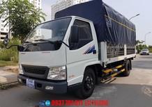 Xe tải IZ49 2,4 tấn thùng dài 4,3 mét giá rẻ hỗ trợ vay tối đa