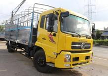 Bán xe tải Dongfeng - 9T3 - 9.3 tấn - thùng mui bạt