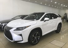 Bán Lexus RX350 nhập Mỹ, sản xuất 2018, bản full, mới 100%, xe và giấy tờ giao ngay