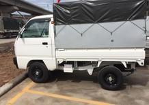 Bán Suzuki tải Suzuki Truck giá rẻ tại Phúc Thọ khuyến mại thuế trước bạ khi mua xe