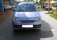 Cần bán Daihatsu Charade AT 2007, màu tím, nhập khẩu