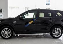 Bán ô tô LandRover Discovery sản xuất năm 2017, màu đen, xe nhập