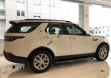 Bán Land Rover Discovery full size xe 7 chỗ, giá xe model 2018 màu xanh, đen, trắng tại Landrover Việt Nam - 0932222253