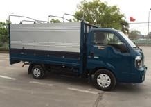Cần bán xe tải Kia K200 tải trọng 0.99 tấn, thùng bạt