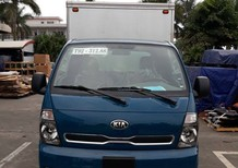 Bán xe tải KIA K200 thùng kín tải trọng 1,25 tấn vào phố