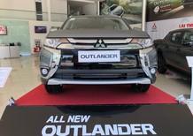 Nhanh tay sở hữu Mitsubishi Outlander chỉ với 260 triệu, lãi suất cực ưu đãi, lợi xăng 7L/100km