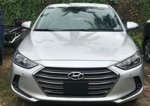 [ Hyundai Quận 4] Elantra 2.0 số tự động màu bạc, giá ưu đãi nhất