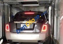 Bán Rolls-Royce Phantom năm sản xuất 2018, màu bạc, nhập khẩu
