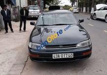 Bán xe Toyota Camry sản xuất 1993, màu đen, xe đẹp