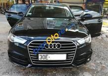 Cần bán Audi A6 AT năm sản xuất 2017, màu đen, nhập khẩu nguyên chiếc
