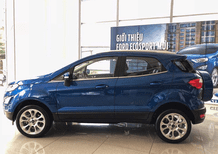 Cần bán Ford EcoSport 1.5 AT Ambiente 2018, giá 535tr