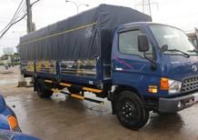 Xe tải hyundai hd 120sl 8T, bán xe tải hyundai trả góp