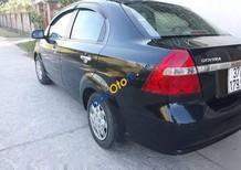 Bán ô tô Daewoo Gentra năm 2010, màu đen