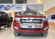 Bán Ford Ranger, ưu đãi lớn cuối năm, tặng bộ quà tết hấp dẫn