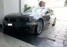 Xe Cũ BMW 5 520i 2013