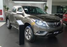 """Mazda Phạm Văn Đồng - Bán Mazda BT50 2018, Nhập khẩu Thái, """" xe đang khan hiếm"""", trả góp 90%, KH liên hệ: 0938978934"""
