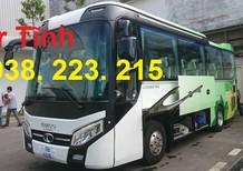 Cần bán xe TB79 Thaco 29 chỗ bầu hơi Euro 4 đời mới giá rẻ nhất