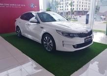 Kia Optima K5 2.0 GATH 2018 Mới 100% giao xe ngay trong vòng 1 nốt nhạc
