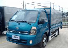 Bán ô tô xe tải 2,5 tấn - dưới 5 tấn K250 sản xuất 2018, màu xanh lam