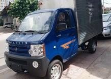 Bán xe tải Dongben 900kg đời 2018, hỗ trợ vay 90% giá trị xe, tặng trước bạ