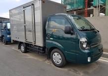 Cần bán xe tải 2 tấn 4 Kia Thaco K250 đời 2018 tại Tp. HCM - Hỗ trợ vay trả góp lãi suất tốt nhất
